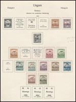 Baranya I. 1919 12 klf bélyeg (**31.900)