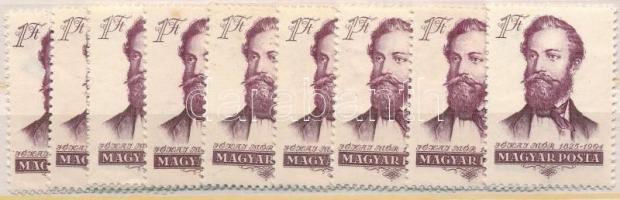 1954 9 db Jókai sor (10.800)
