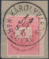 KÁROLYVÁROS / KARLOVAC