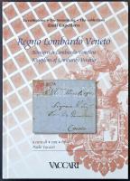 Emil Capellaro gyűjteménye: Regno Lombardo Veneto 3 nyelvű kiadás (Vaccari, 2007)