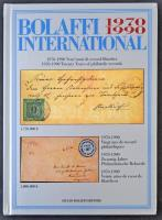 Bolaffi International 1970-1990 Twenty Years of philatelic records (1990)