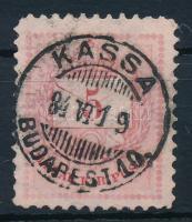 KASSA / BUDAPEST 10.