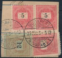 BUDAPEST / NYUGOTI P.U.I.