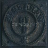 Bélyeg előtti bélyegző WARASDIN