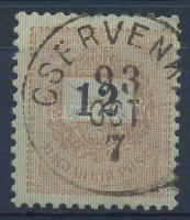 CSERVEN(KA)