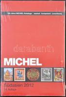 Michel Dél-Ázsia 2012 katalógus Tengerentúl 8/1 új állapotban