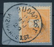 BUDAPEST / VIZIVÁROS I. SZ.