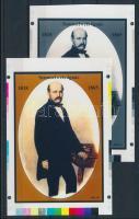 2013/13 Semmelweis Ignác cromalin emlékívpár (120.000)