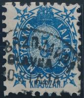 1873 Távírda 5kr (6.000)
