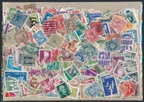 1.000 klf Tengerentúli bélyeg tasakban ömlesztve