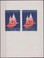 1938/D8 ELMA jubileumi emlékív RITKA!