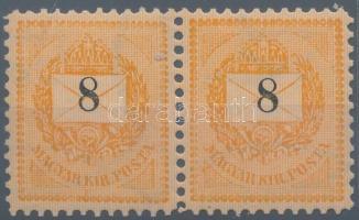 1888 8kr pár sztereotip (32.000)
