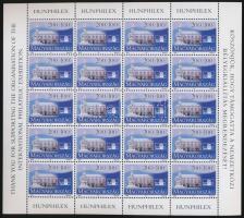 2000 Hunphilex teljes ív (22.000)