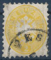 1864 2kr PES(TH)