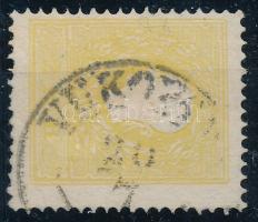 1858 2kr VUKOV(ÁR)