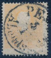 1858 2kr narancs PE(STH) Abends