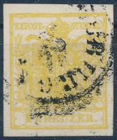 1850 1kr (PRE)SSBURG
