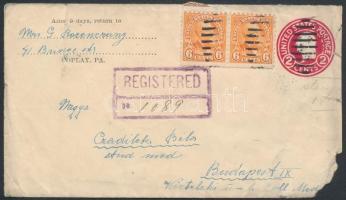 Amerikai Egyesült Államok 1927