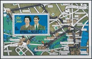 Elizabeth II. block, II. Erzsébet blokk