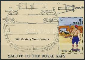 Navy block, Haditengerészet blokk