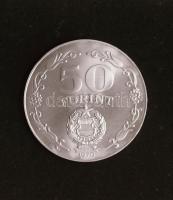 1970  Az Állami Pénzverde ékszertermékei és az 50 Ft-os pénzérme felvétele, 18 db szabadon felhasználható vintage negatív, 6x7 cm