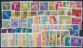 1963-1965 11 klf sor