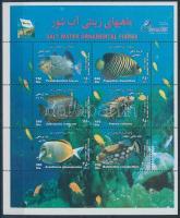 Halak blokk Fishes block