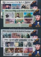 2005 Trafalgari csata évfordulója Mi blokk 79-82