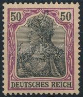 Germania stamp, Germania bélyeg