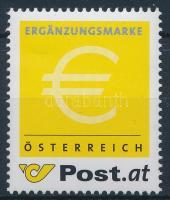 Perforated additional stamp without face value, Érték nélküli fogazott kiegészítő bélyeg