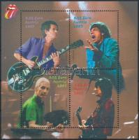 The Rolling Stones block, The Rolling Stones blokk