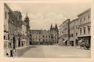 Schwanenstadt, shops, Schwanenstadt, Geschäfte