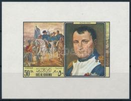 Napoleon block Napóleon blokk