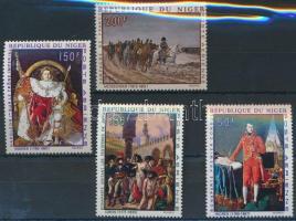 Napoleon set, Napóleon sor