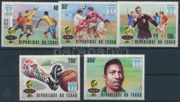 Labdarúgó VB. sor Football World Cup set