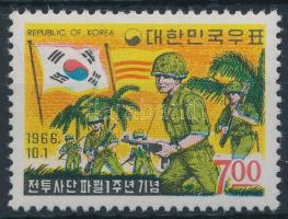 Against military forces in Vietnam, Katonai csapatok Vietnam ellen