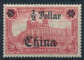 China 1906/1919 Kína 1906/1919