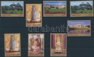 UNESCO World Heritage: Schönbrunn castle set, UNESCO Világörökség: Schönbrunn-i kastély sor