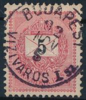 BUDAPEST / VIZIVÁROS I sz