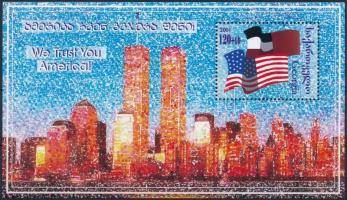USA block Amerikai Egyesült Államok blokk