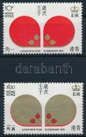 Chinese New Year set, Kínai Újév sor