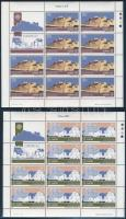 1983 Europa CEPT: Folklór kisívsor Mi 680-681