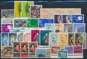 1974-1992 15 sets + 6 stamps, 1974-1992 15 klf sor + 6 klf önálló érték