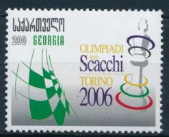 Chess Olympics Sakk olimpia