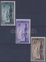 1949 Marshall-terv sor Mi 774-776