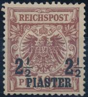 Törökország 1889 Mi 10 d