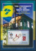 University of West Indies block, Nyugat-Indiai Egyetem blokk