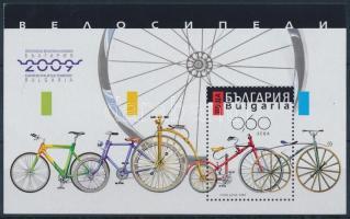 Bicikli blokk Bicycle block