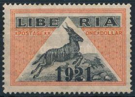 1921 Mi 219