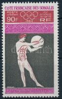 Olympics Olimpia